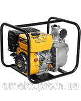 Мотопомпа для загрязненной воды KIPOR  KGP30
