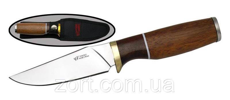 Нож с фиксированным клинком H038