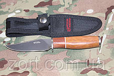 Нож с фиксированным клинком H038, фото 2