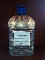 Шампунь в бутылях 5л