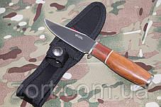 Нож с фиксированным клинком H038, фото 3