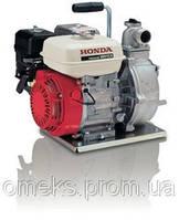 Мотопомпа высоконапорная Honda WH 15