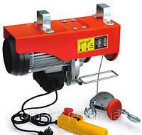 Тельфер электрический (лебедка) FORTE FPA800