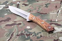 Нож с фиксированным клинком H049-33, фото 3