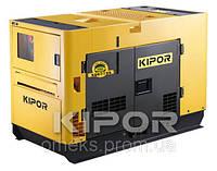 Дизельный генератор Kipor KDE30SSО