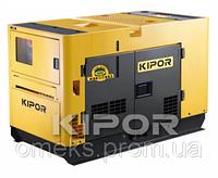Дизельный генератор Kipor KDE35SSО3