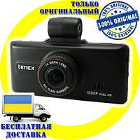 Видеорегистратор Tenex DVR-620 FHD - 14Mpx фото, 7 стеклянных линз. Бесплатная доставка по Украине