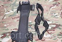 Нож с фиксированным клинком H2044, фото 3