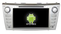 Автомобильный dvd-плеер для Toyota Camry 2006 2007 2008 2009 2010 с GPS/Android/ Bluetooth / радио / ATV / 3 G