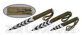 Метальні ножі Баланс
