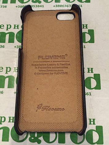 Кожаный чехол на IPhone 5 \ 5s, фото 2