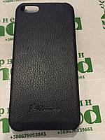 Кожаный чехол на IPhone 5 \ 5s