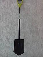 Лопата американка Центроинструмент 1500 мм