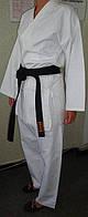 Кимоно карате  140 см