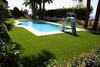 Искусственный газон для дома и спорта Orotex CYPRESS POINT / Оротекс Кипресс Поинт