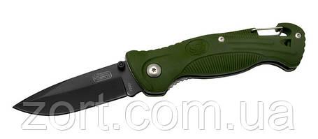Нож складной, механический P2051, фото 2