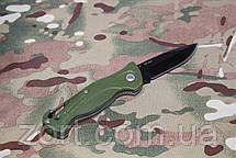 Нож складной, механический P2051, фото 3