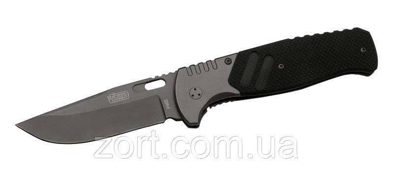 Нож складной, механический P460