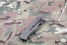 Нож складной, механический P460, фото 3