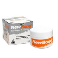 Цемент для временной пломбирации NewBond