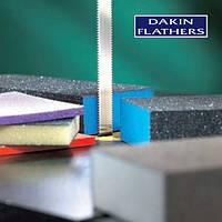 Ленточные ножи Dakin-Flathers Diamond Edge для резки плотного поролона, поролона с абразивом