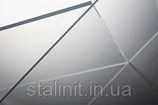 Листовой поликарбонат Monogal 2 мм