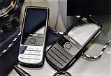 Nokia 6700 Classic CHROME Original, фото 2
