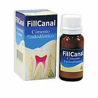 Цемент для пломбирования корневого канала Fill Canal (жидкость)