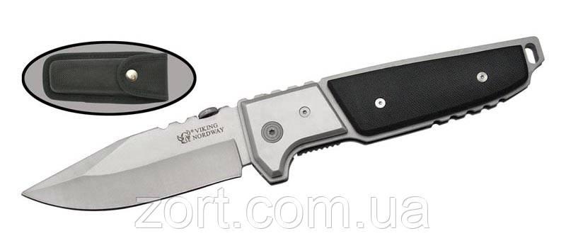Нож складной, механический PK8649