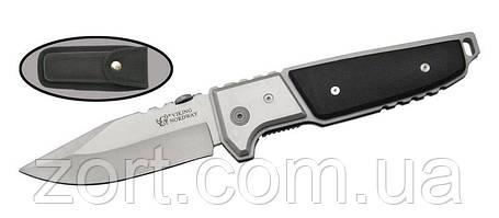 Нож складной, механический PK8649, фото 2