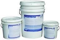 Пенетрон.- (проникающая гидроизоляция и защита поверхностей бетонных конструкций) расход 0,8кг/кв. м