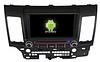 Автомобільний dvd плеєр для Mitsubishi Lancer Ex GPS /Android/ Bluetooth / радіо / ATV / 3 G / WIFI