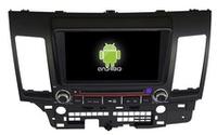Автомобильный  dvd плеер для Mitsubishi Lancer Ex с GPS /Android/ Bluetooth / радио / ATV / 3 G / WIFI