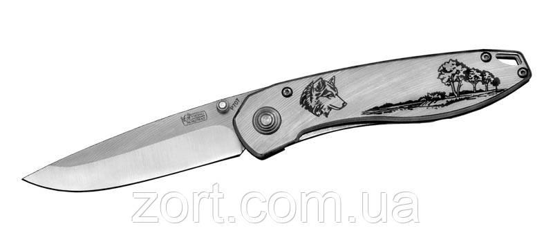 Нож складной, механический P707