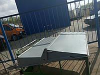 Стан ДОН нижнего решета (ДОН-1500Б)
