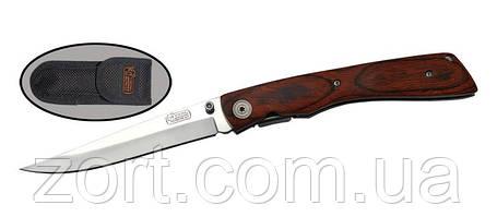 Нож складной, механический P7071W, фото 2