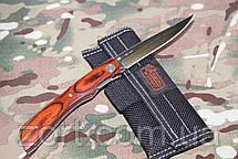 Нож складной, механический P7071W, фото 3
