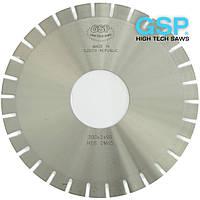 Дисковые ножи GSP (Чехия) для резки поролона