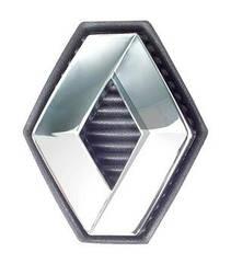 Эмблема передняя - Меган II RENAULT Megane II