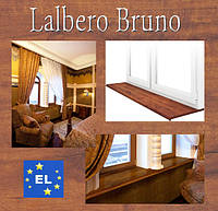 Подоконник Danke Lalbero Bruno (дерево бруно), фото 1
