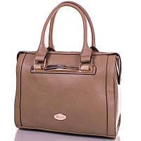 Женская сумка из качественного кожезаменителя  GUSSACI (ГУССАЧИ) TUGUSB13-0106-12