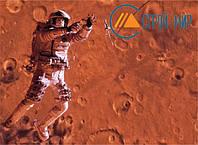 Инженер из Америки решил проблему недостатка строительных материалов на Марсе