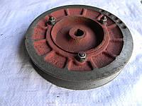 60-29003.10 Шкив компрессора (разб.), фото 1