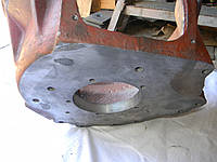Корпусмуфты сцепления ЯМЗ-236Д, фото 1