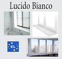 Подоконник Danke Lucido Bianco (белый глянцевый)