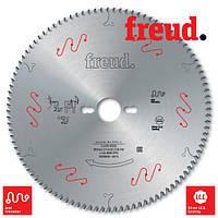 Пилы дисковые Freud LU4B для резки пластика ПВХ 203×2,0/1,4×25,4 Z=90 с тройным зубом