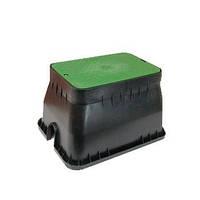 Клапанный бокс Irritec&Siplast standart 465x325mm