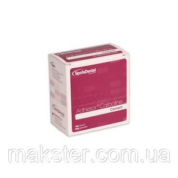 Адгезор Карбофайн (Adhesor Carbofine), 80г порошок + 40г жидкость, фото 2