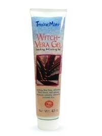 Witch Vera Gel (Освежающий и смягчающий гель для кожи НСП)