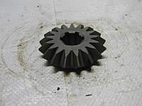 Шестерня Т-150  (151.37.484-3) z=17, фото 1